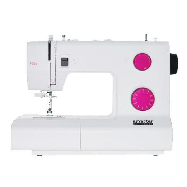 Pfaff smarter 160 macchine per cucire de min for Pfaff macchine per cucire