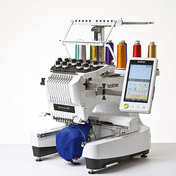 Ricamatrici macchine per cucire de min for Trony macchine da cucire