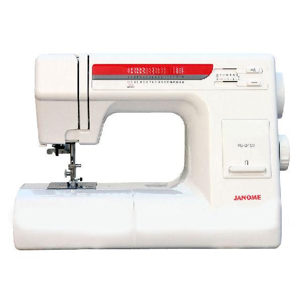 Janome hd3400 macchine per cucire de min for Macchine per cucire portatili