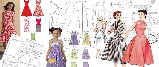 232dbbd6b53d Cartamodelli vestiti estivi burda – Abiti alla moda