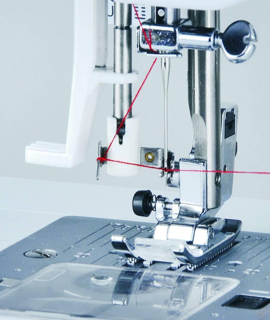 Macchina per cucire necchi h10e macchine per cucire de min for Cucire macchina